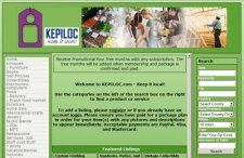 Kepiloc - Keep It Local