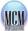 MCM Web Solutions: Websites, Web Development, Programming, and E-Commerce